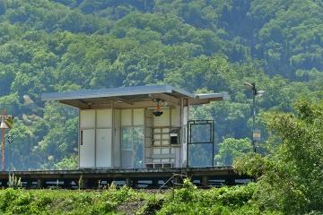 三江線廃駅訪問(33)