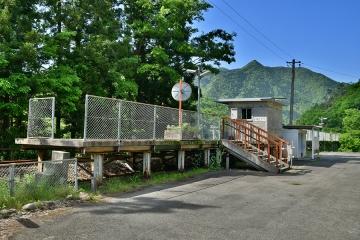 三江線廃駅訪問(36)