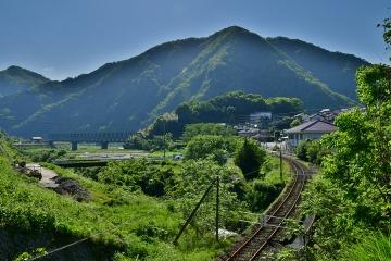 三江線廃駅訪問(54)