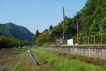 三江線廃駅訪問(59)