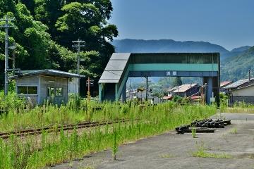 三江線廃駅訪問(72)