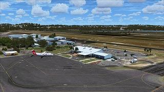 YPMQ-Port Macquarie airport