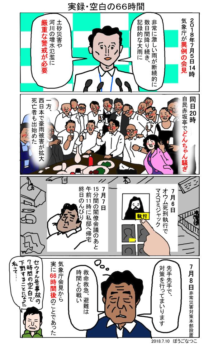 20180710西日本豪雨