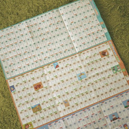 300415 漢字ポスター