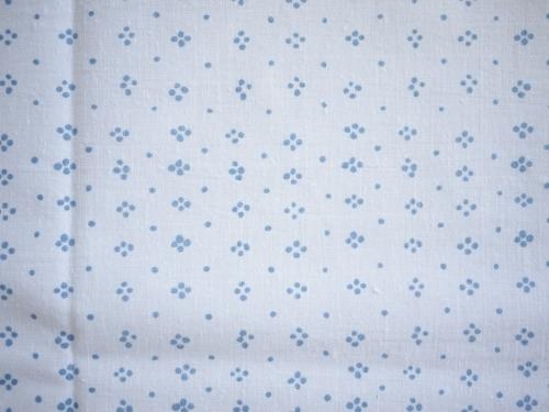300430 マリメッコ ムイヤ  ホワイト ブルー