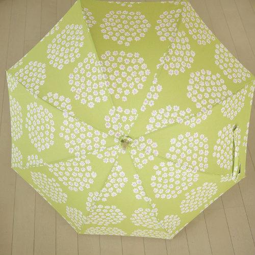 300525 手づくり日傘 マリメッコ プケッティ