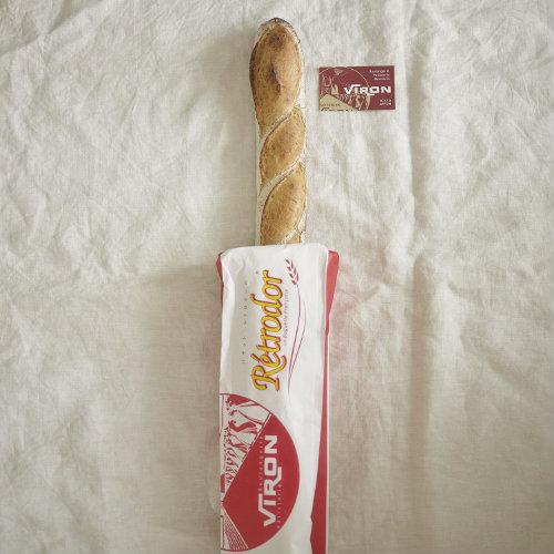 300630 VIRON フランスパン