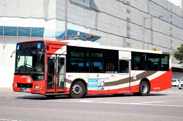 金沢200か・694 37-377