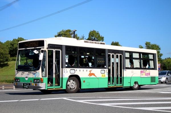 奈良22き・662