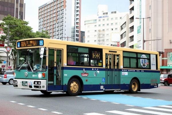 福岡200か1244 9375