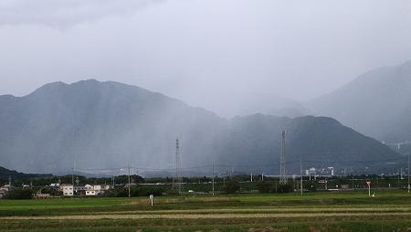 2梅雨明け