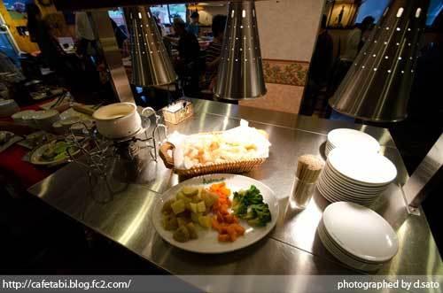 長野県 小県郡 長和町 大門 アンデルマット ホテル 高原 貸し切り 温泉宿 宿泊 夕食 レストラン 写真 11