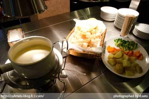 長野県 小県郡 長和町 大門 アンデルマット ホテル 高原 貸し切り 温泉宿 宿泊 夕食 レストラン 写真 14