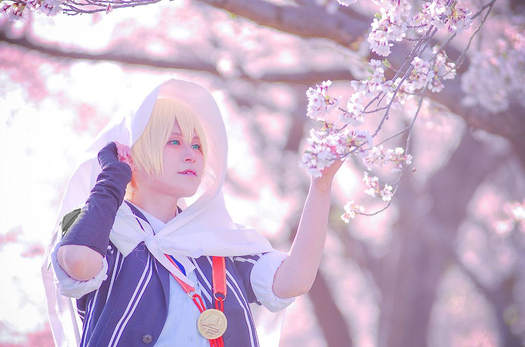 桜ロケ山姥5