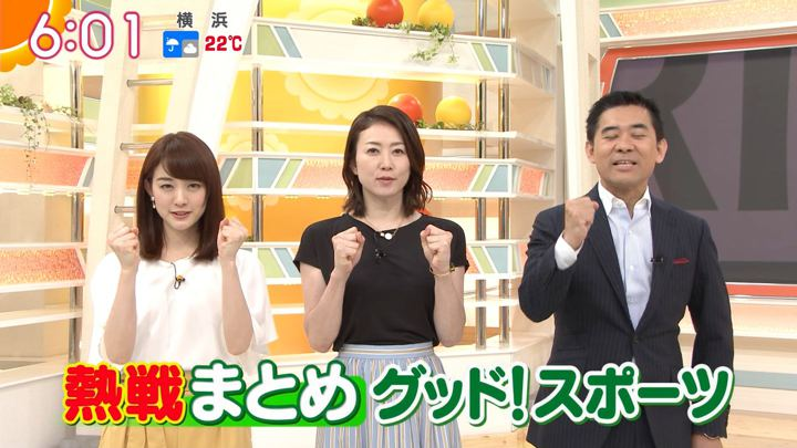 2018年06月06日新井恵理那の画像14枚目