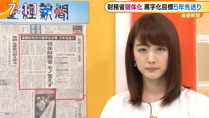 2018年06月06日新井恵理那の画像22枚目