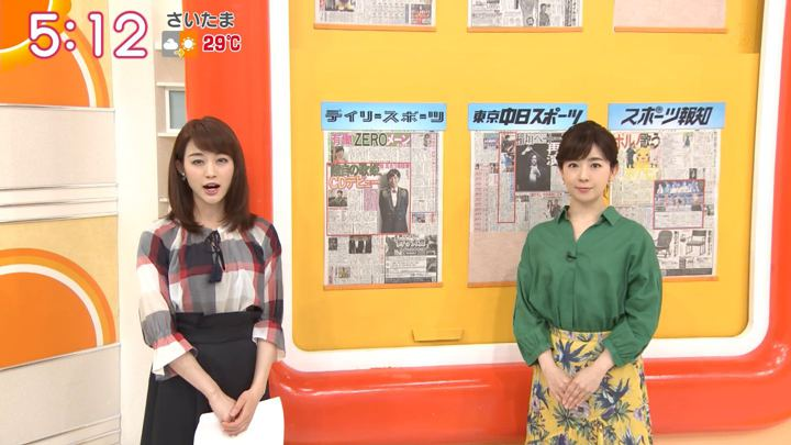 2018年06月07日新井恵理那の画像02枚目