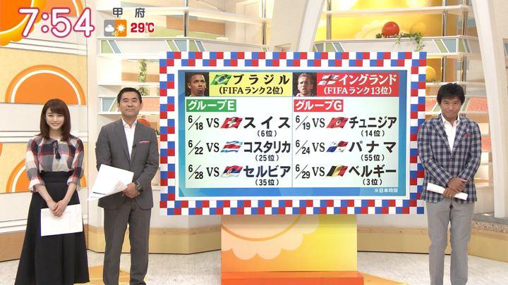 2018年06月07日新井恵理那の画像24枚目