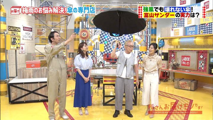 2018年06月10日新井恵理那の画像10枚目