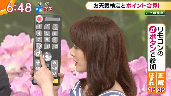 2018年06月11日新井恵理那の画像22枚目
