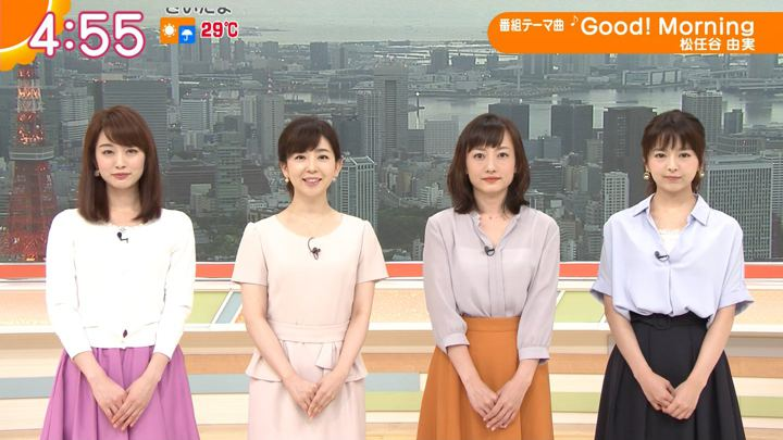 2018年06月12日新井恵理那の画像02枚目