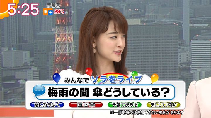 2018年06月12日新井恵理那の画像09枚目