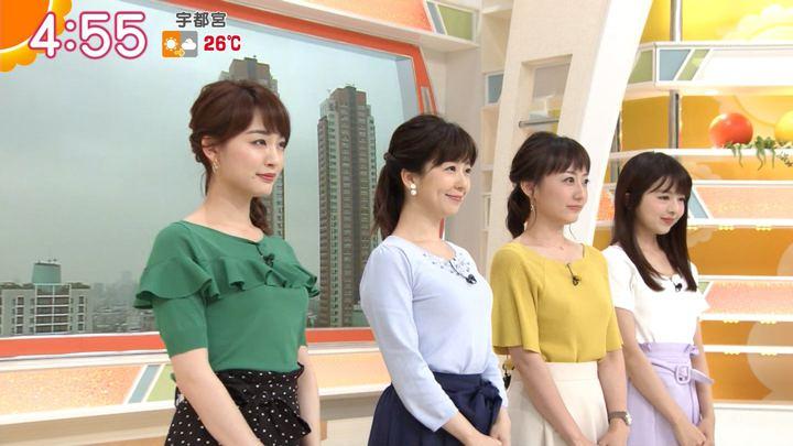 2018年06月13日新井恵理那の画像01枚目