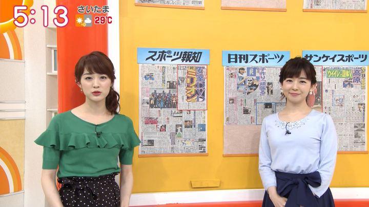 2018年06月13日新井恵理那の画像04枚目