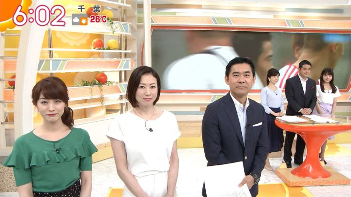 2018年06月13日新井恵理那の画像15枚目