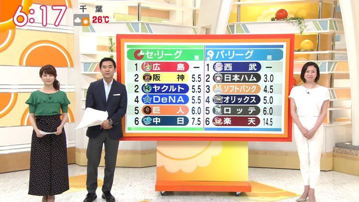 2018年06月13日新井恵理那の画像16枚目