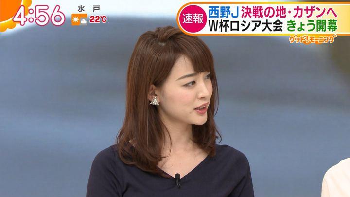 2018年06月14日新井恵理那の画像04枚目