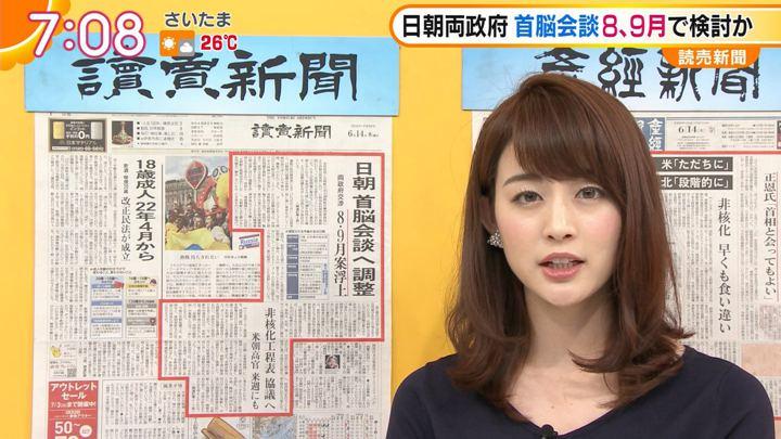 2018年06月14日新井恵理那の画像28枚目