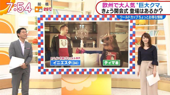 2018年06月14日新井恵理那の画像32枚目