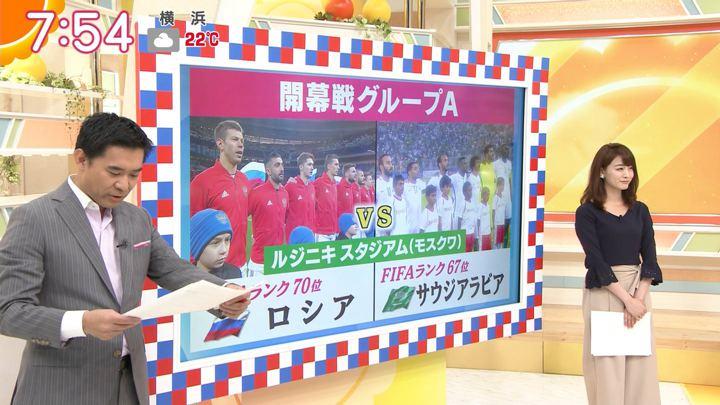 2018年06月14日新井恵理那の画像33枚目