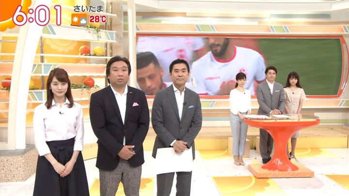 2018年06月19日新井恵理那の画像15枚目