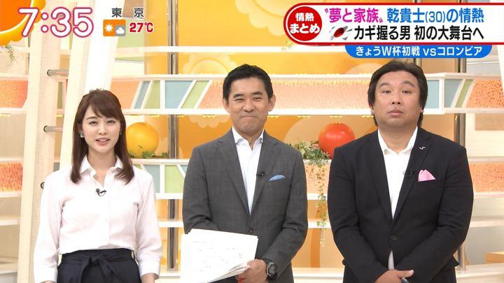 2018年06月19日新井恵理那の画像23枚目
