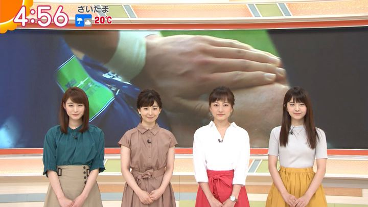 2018年06月20日新井恵理那の画像02枚目
