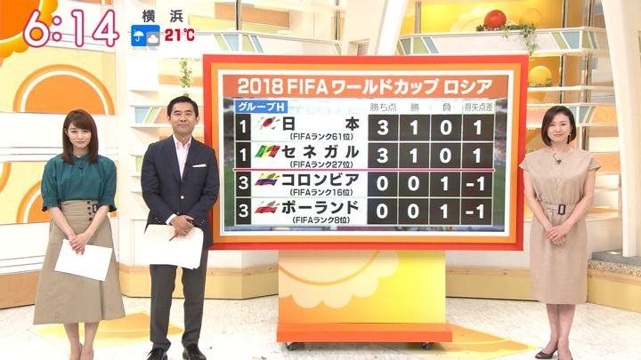 2018年06月20日新井恵理那の画像15枚目