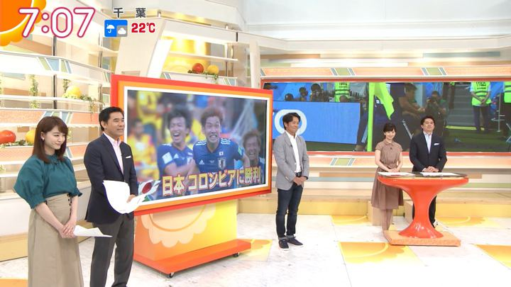 2018年06月20日新井恵理那の画像23枚目