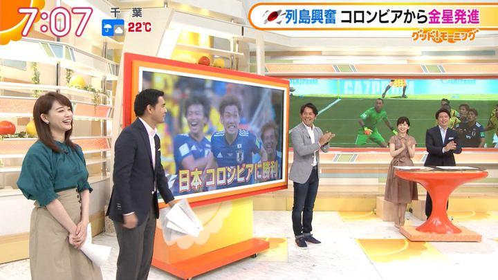 2018年06月20日新井恵理那の画像24枚目