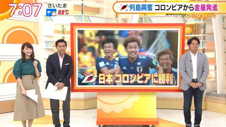 2018年06月20日新井恵理那の画像25枚目