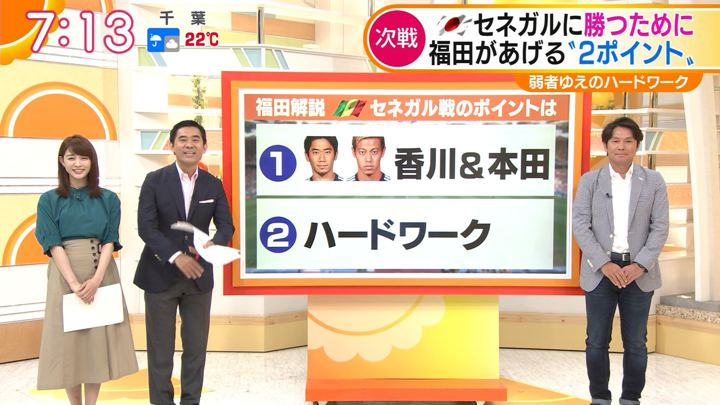 2018年06月20日新井恵理那の画像29枚目
