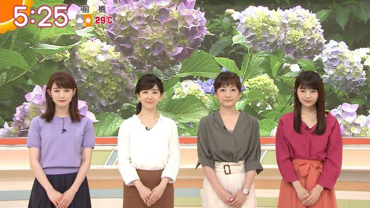 2018年06月21日新井恵理那の画像09枚目
