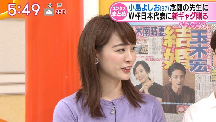2018年06月21日新井恵理那の画像15枚目