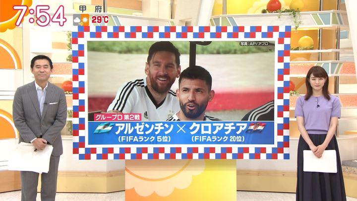 2018年06月21日新井恵理那の画像31枚目
