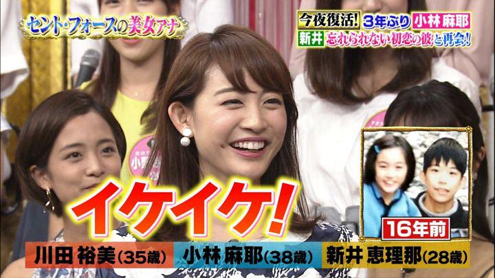 2018年06月27日新井恵理那の画像36枚目