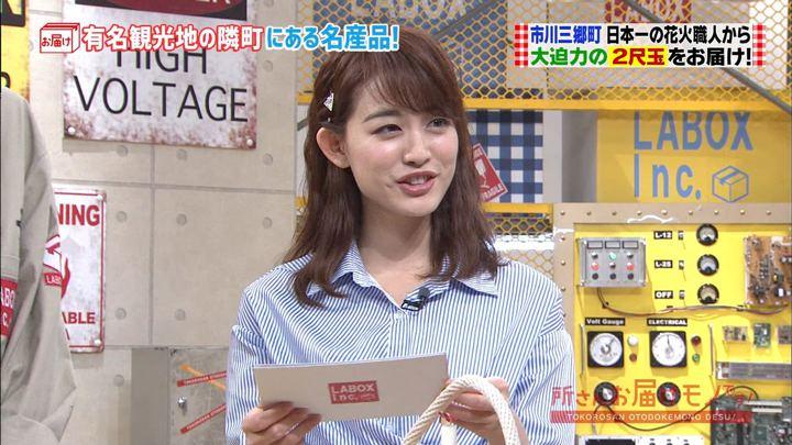 2018年07月01日新井恵理那の画像11枚目
