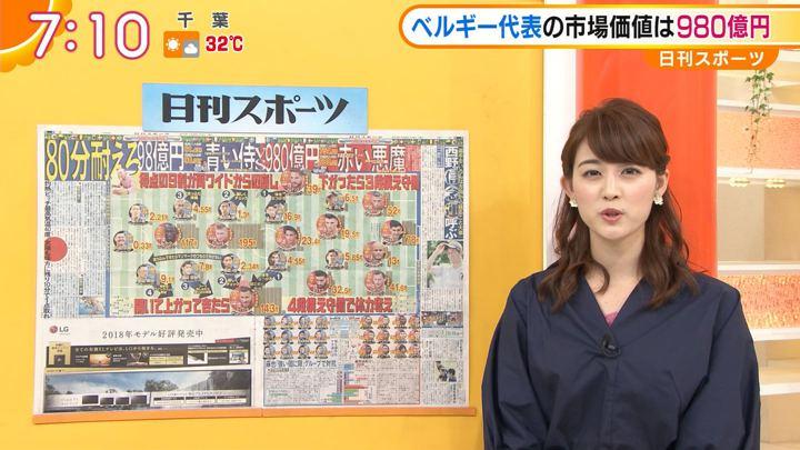 2018年07月02日新井恵理那の画像07枚目
