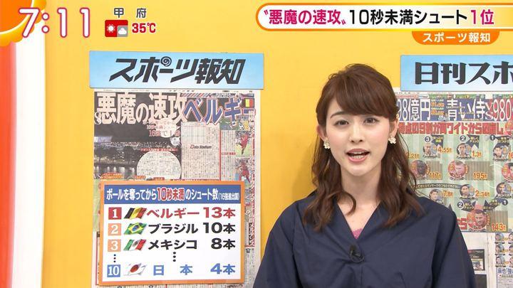 2018年07月02日新井恵理那の画像08枚目