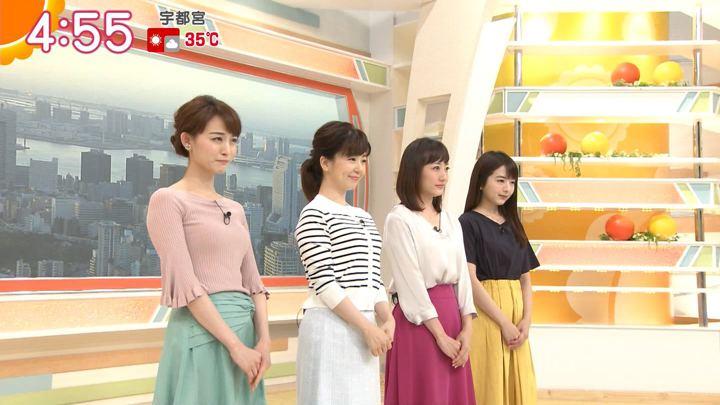 2018年07月03日新井恵理那の画像01枚目